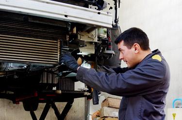 Entretien et réparation de votre véhicule