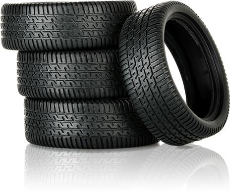Vente et pose de pneus toutes marques à Antibes